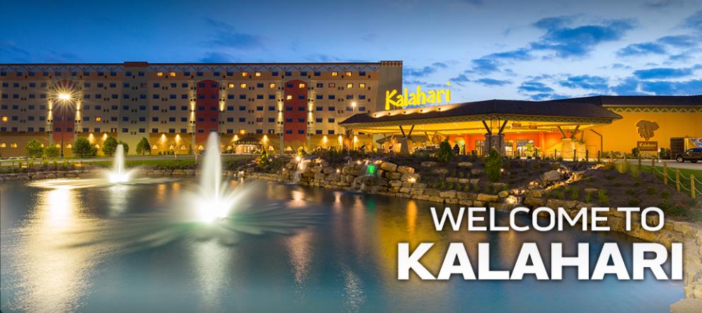Kalahari Resort Hotel